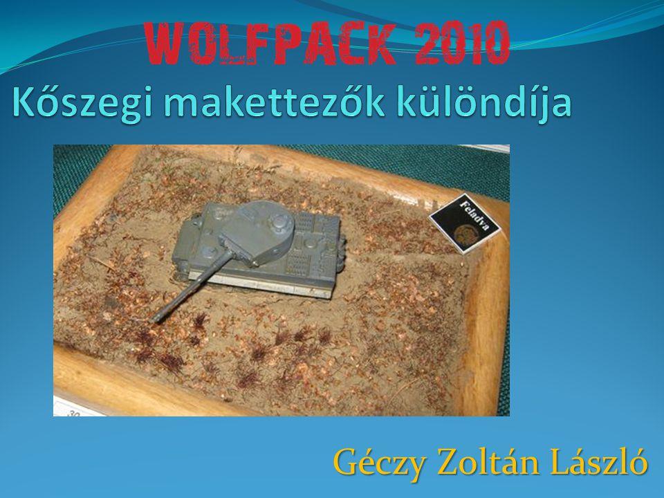 Géczy Zoltán László