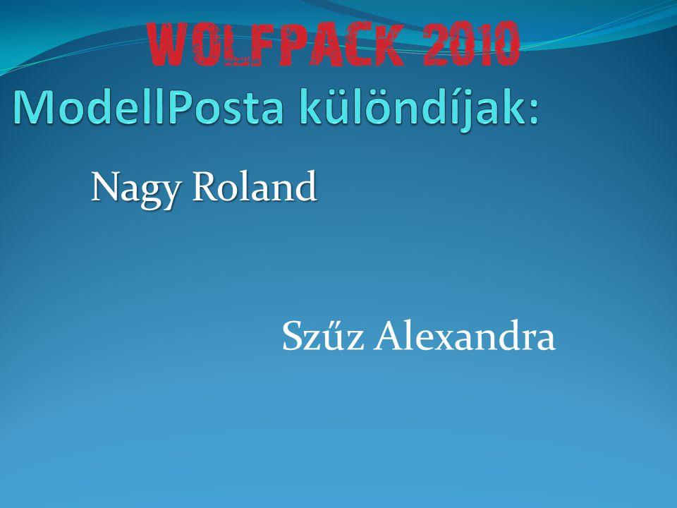 Nagy Roland Szűz Alexandra