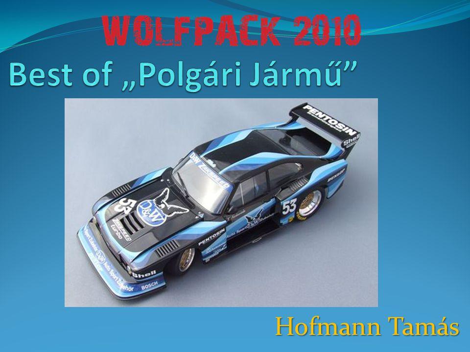 Hofmann Tamás