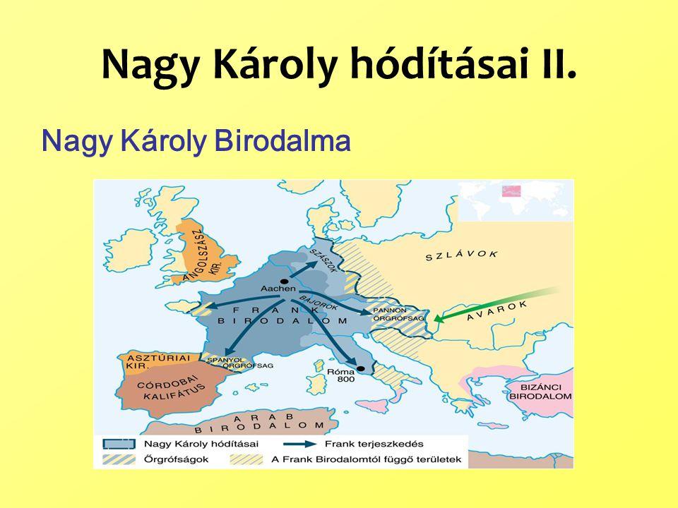 Déli szlávok Bolgárok - Keleti keresztény egyház Horvátok-nyugati keresztény egyház Szerbek-keleti keresztény egyház
