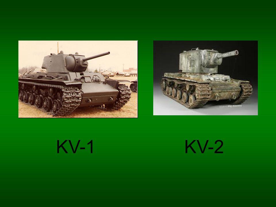 KV-1KV-2