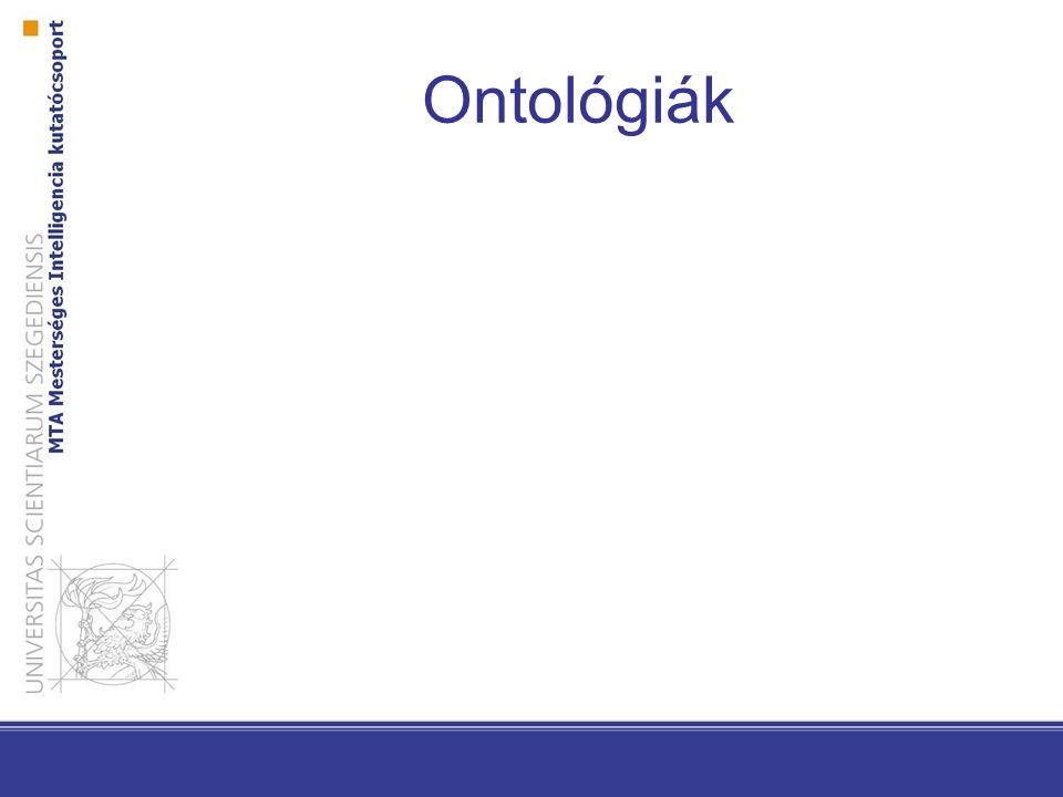 Ontológiák