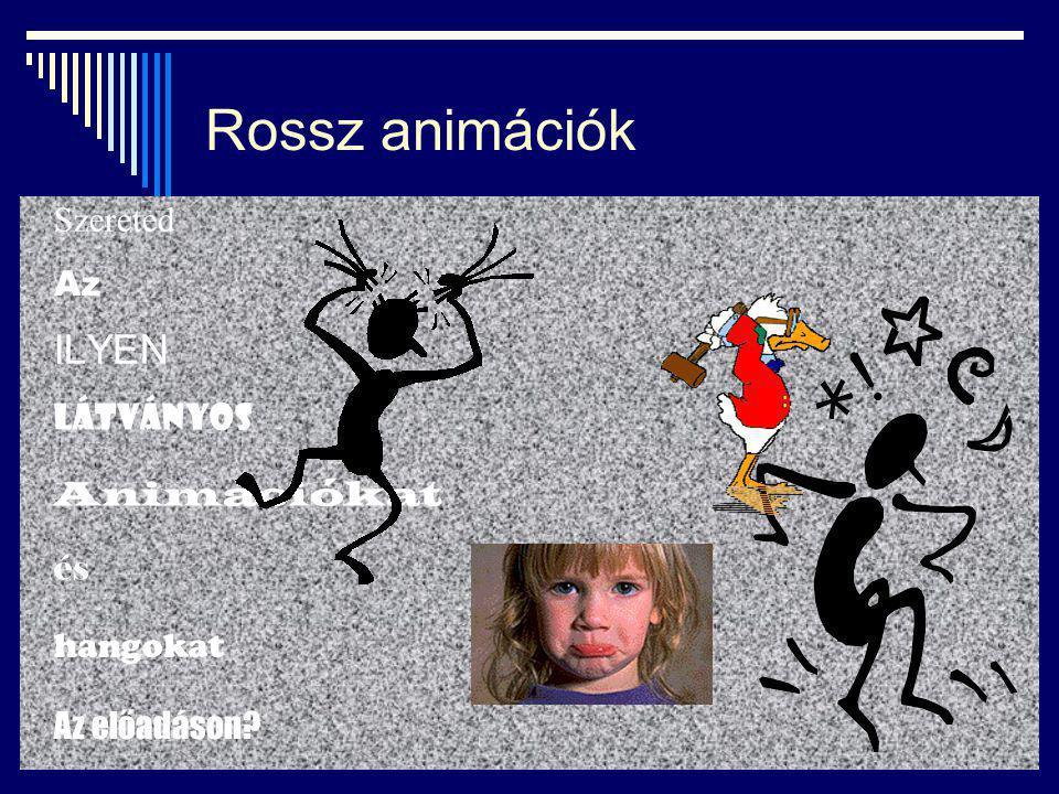 Lesznyák Márta 2008. feb. 22. Jó ábra
