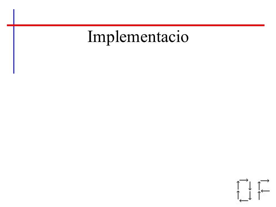 Implementacio