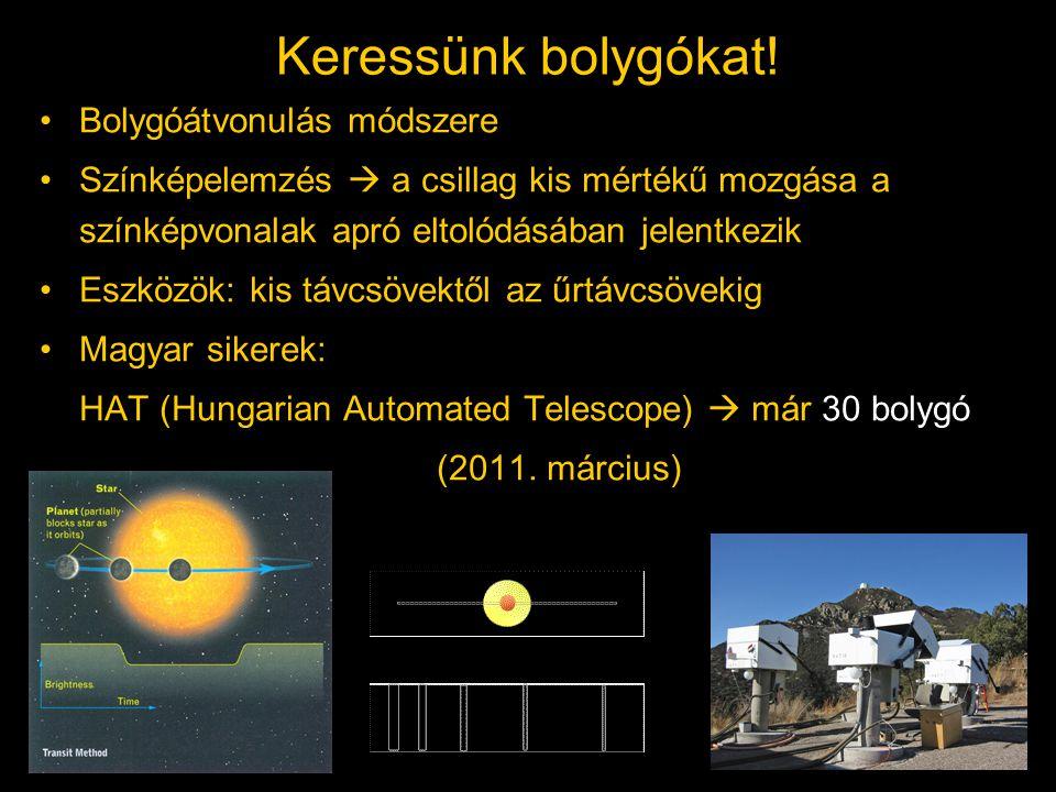"""A Kepler-űrtávcső Talán a jelenlegi """"legfontosabb csillagászati eszköz 2 magyar alcsoport-vezető (Dr."""