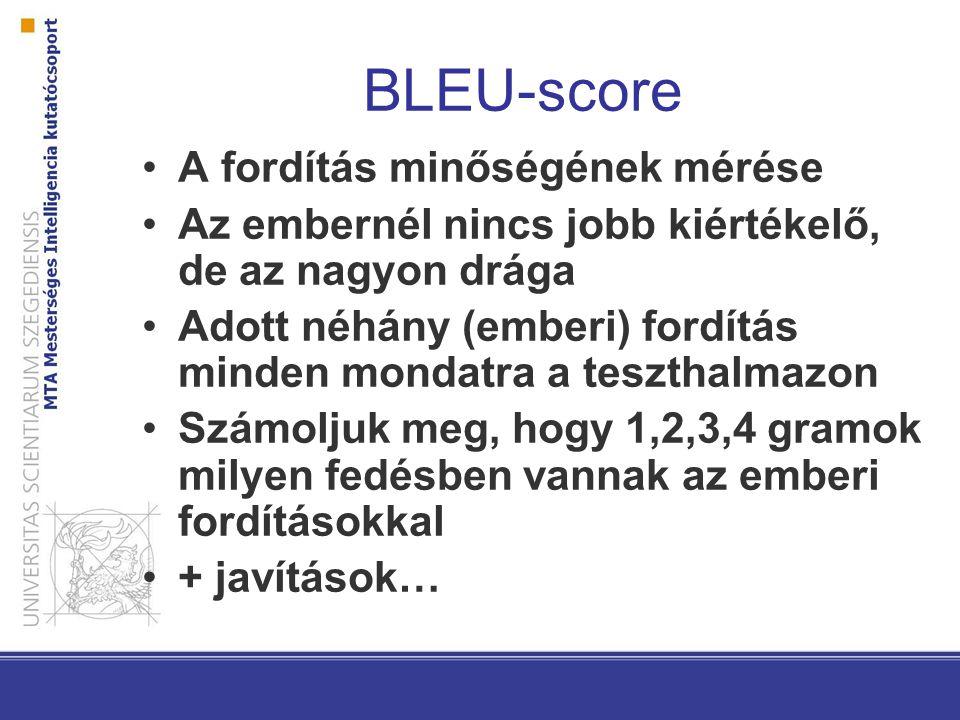 Magyar-angol eredmények (2007)