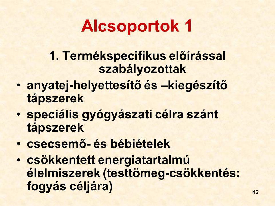 42 Alcsoportok 1 1.
