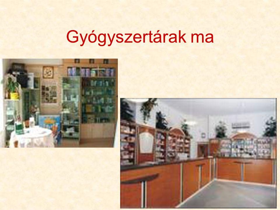 30 A laboratóriumban végzett szaktevékenységek szabályozása Európai (Magyar) Gyógyszerkönyv FoNo A Gyógyszerellátási ill.
