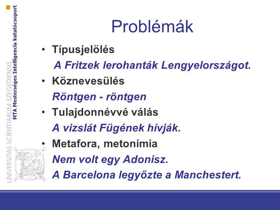 Problémák Típusjelölés A Fritzek lerohanták Lengyelországot.