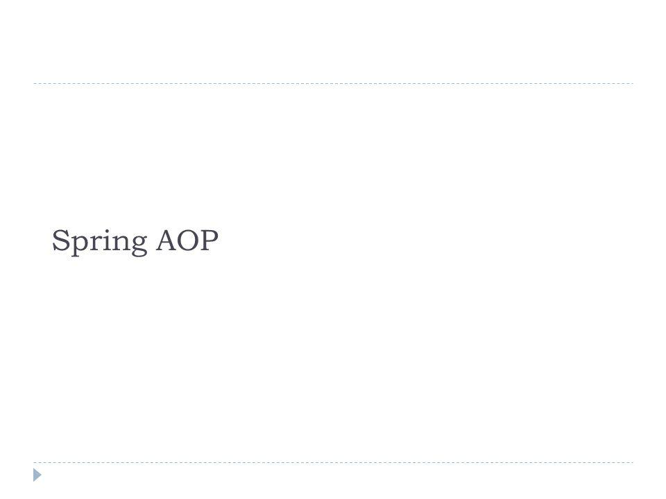 Spring ApplicationContext  A Spring ApplicationContext segítségével hozáférhetünk a BeanFactory-ban konfigurált objektumokhoz  Az ApplicationContext