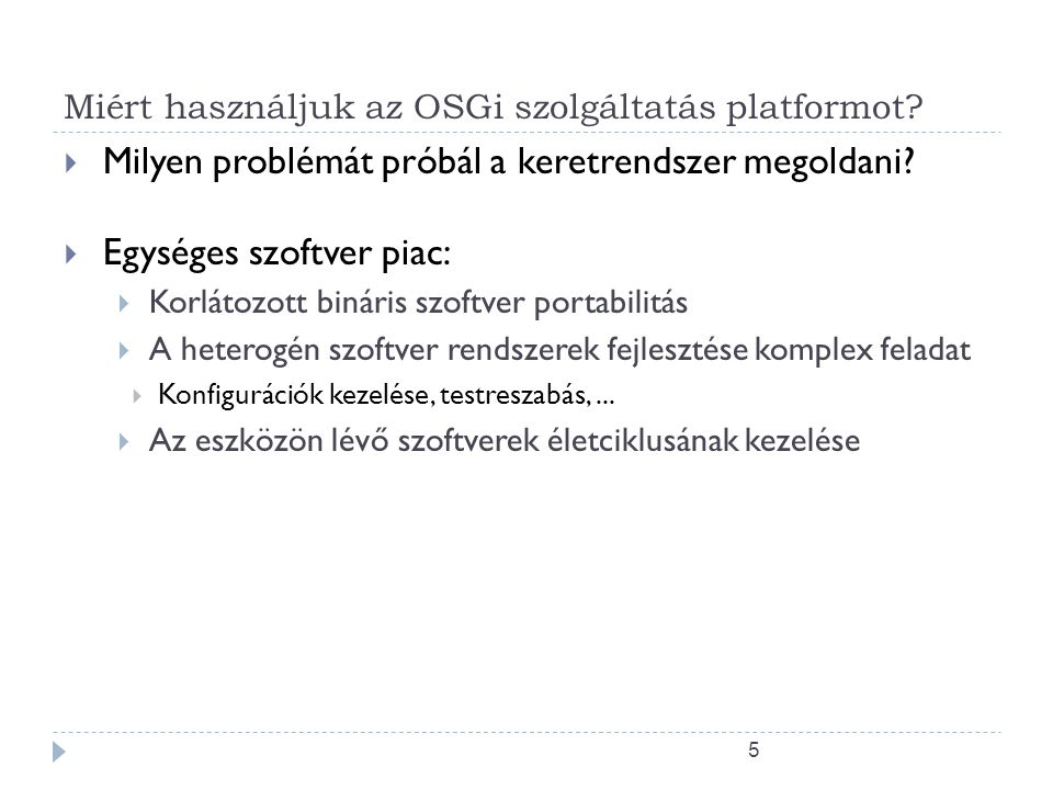 Egyszerű Spring Bab  10  public class OrderBean implements IOrderBean{ … public void setMinimumAmountToProcess(double d){ this.