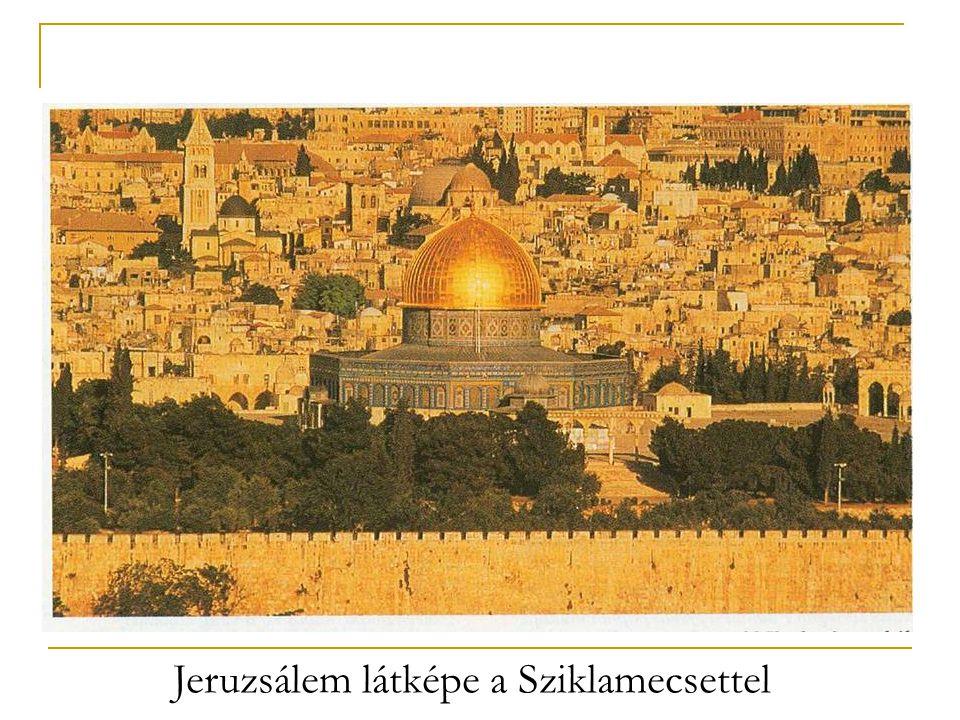 A moszlim monumentális építészet VIII. sz. 715. Damaszkusz, Nagymecset