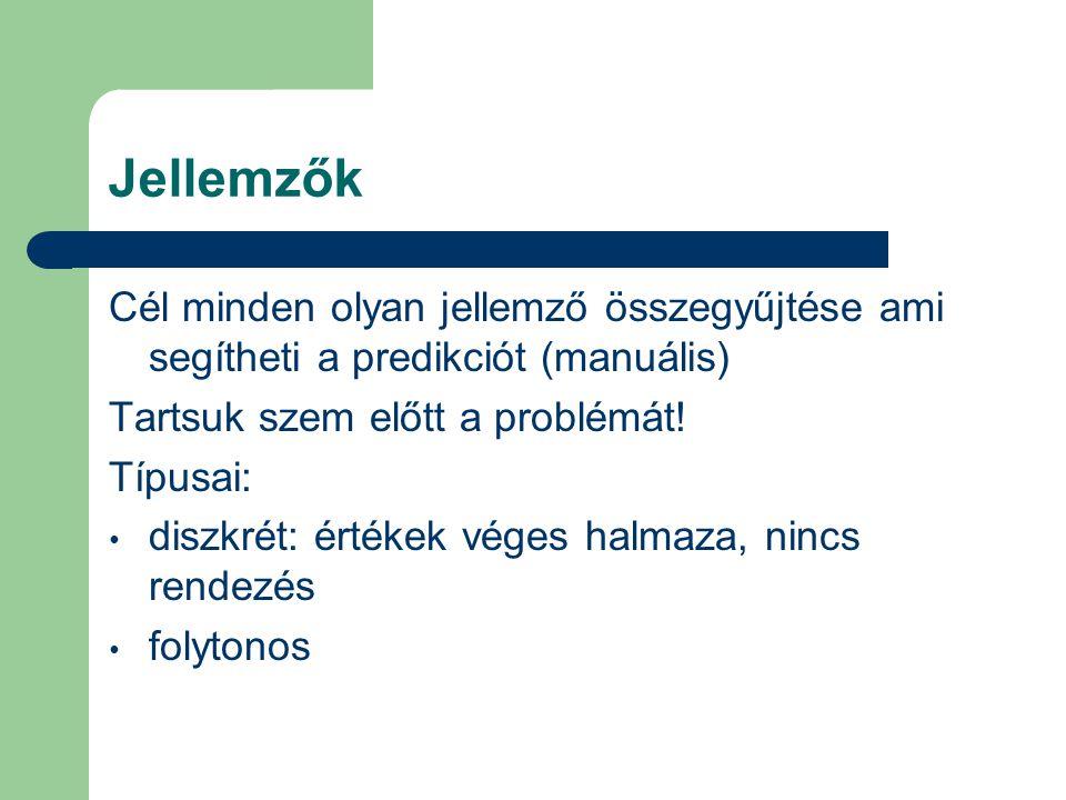 Szintaxis fa Haszna: gépi fordítás információ kinyerés … Megjegyzés: ~környezetfüggetlen nyelvtan (CFG), amit tényleg alkalmazásokban használnak: PCFG Másfajta megközelítés: zárójelezés (bracketing) ((A kutya)(nagyon ugatott).)