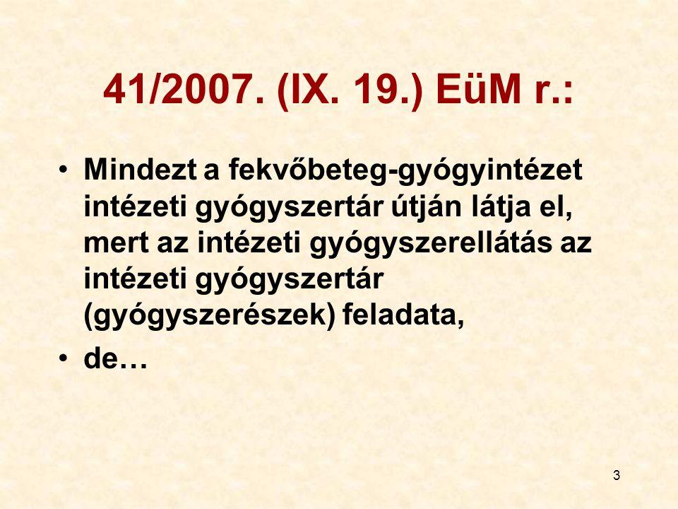 3 41/2007.(IX.