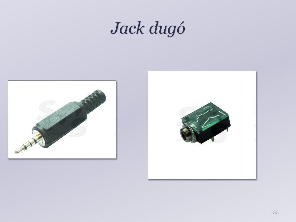 Jack dugó 35