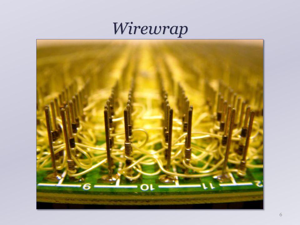 Wirewrap 6
