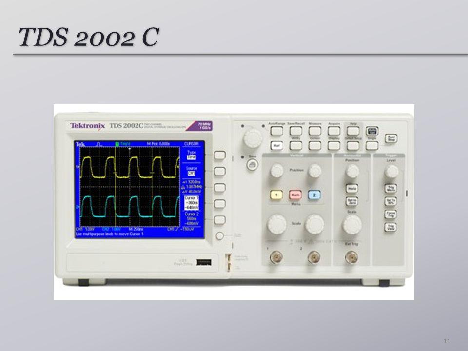 TDS 2002 C 11