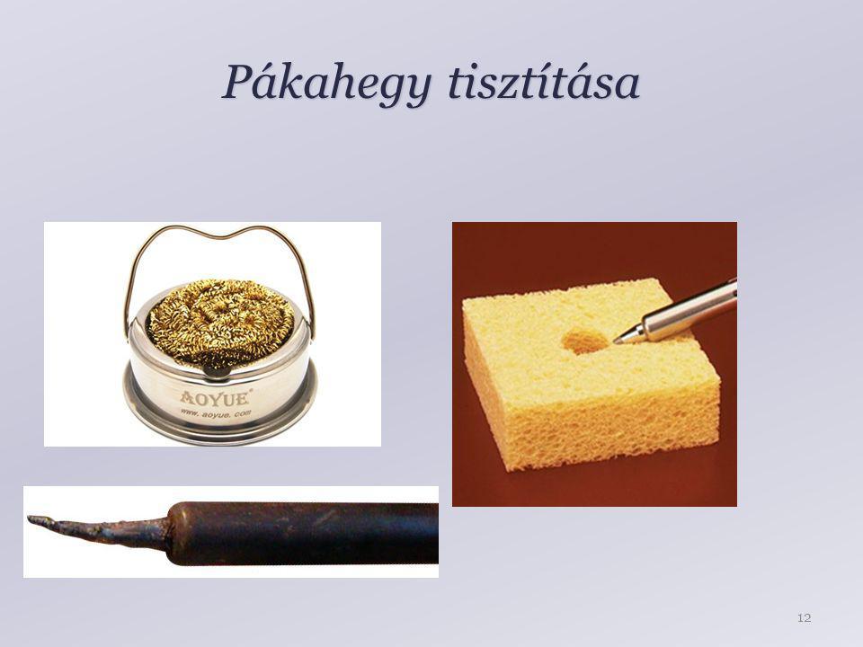 Pákahegy tisztítása 12