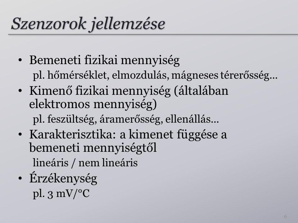 Thermoelem 27