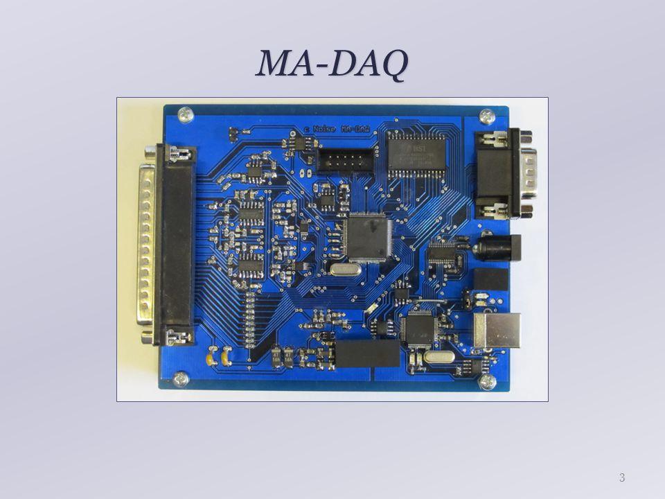 MA-DAQ 3