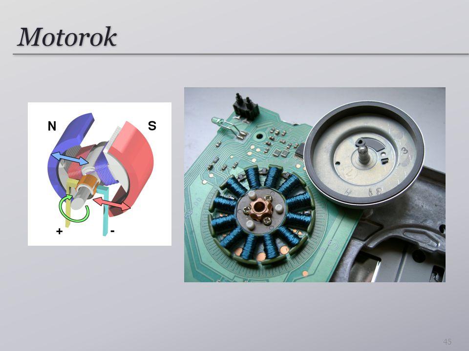 Motorok 45