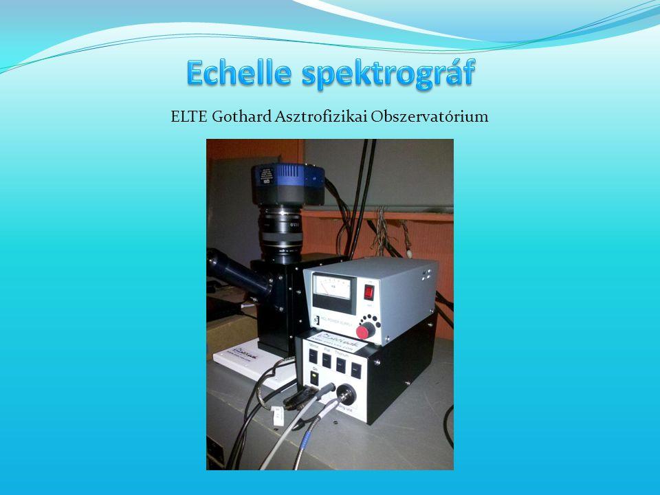 ELTE Gothard Asztrofizikai Obszervatórium