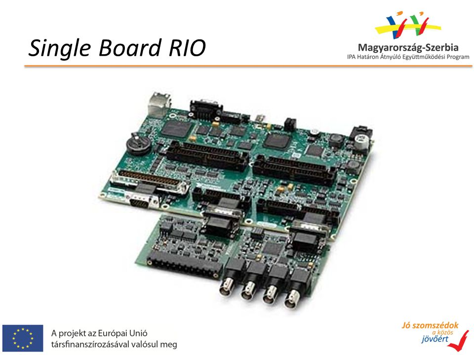 Single Board RIO