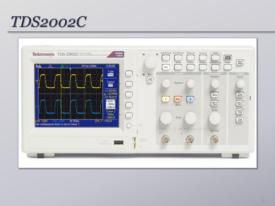 TDS2002CTDS2002C 4