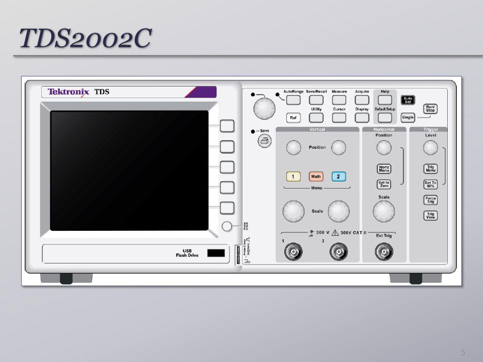 TDS2002CTDS2002C 5