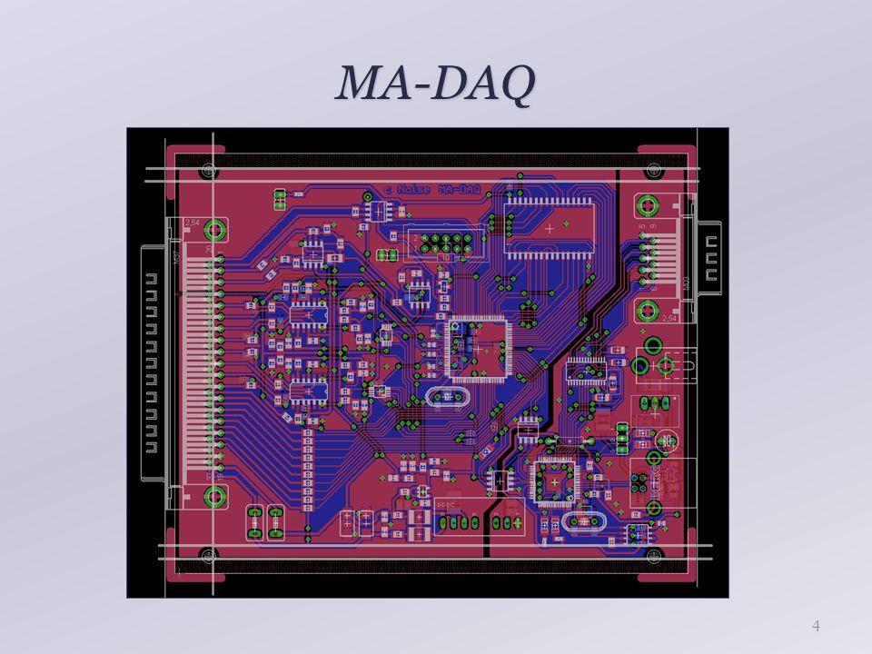 MA-DAQ 4