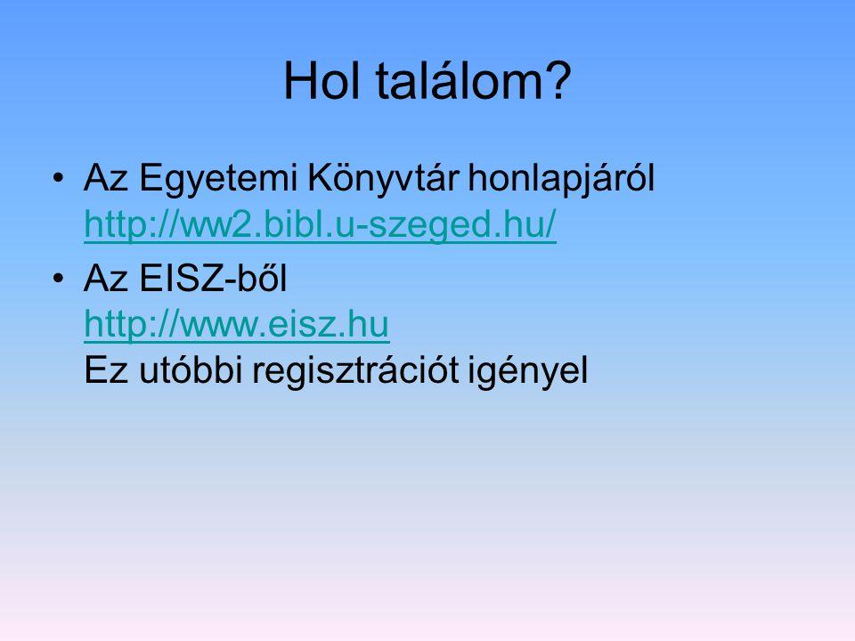 Akadémiai szótárak 2.