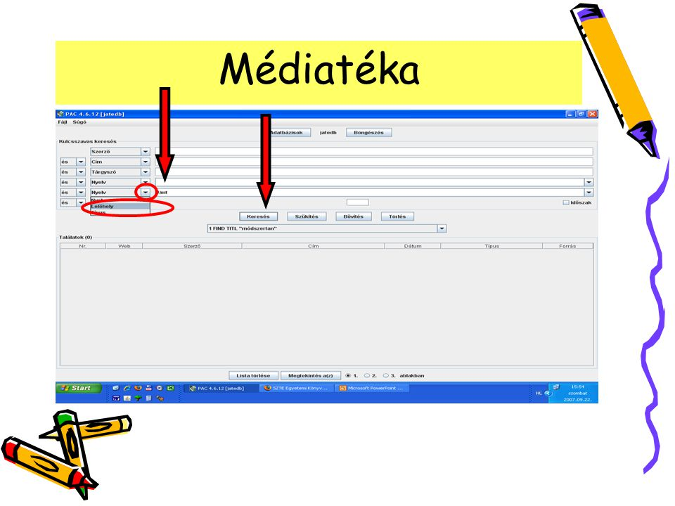 Médiatéka