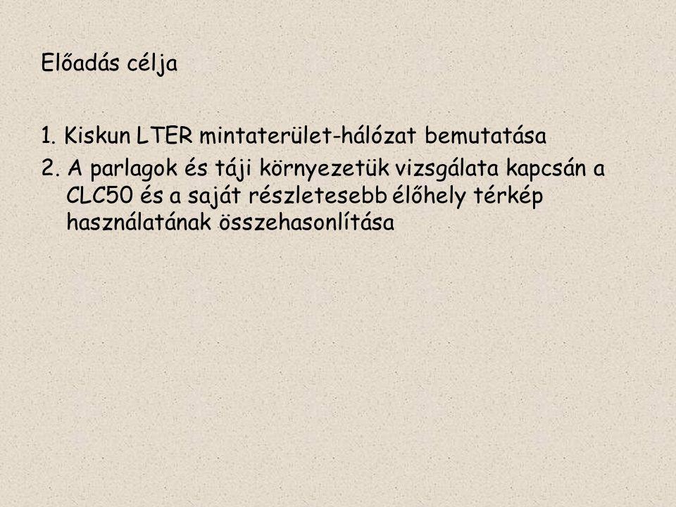 Bevezetés Parlagok Magyarországon