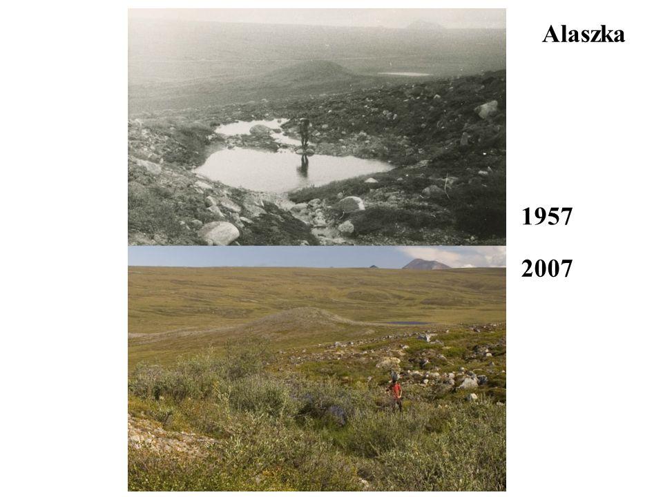 1957 2007 Alaszka