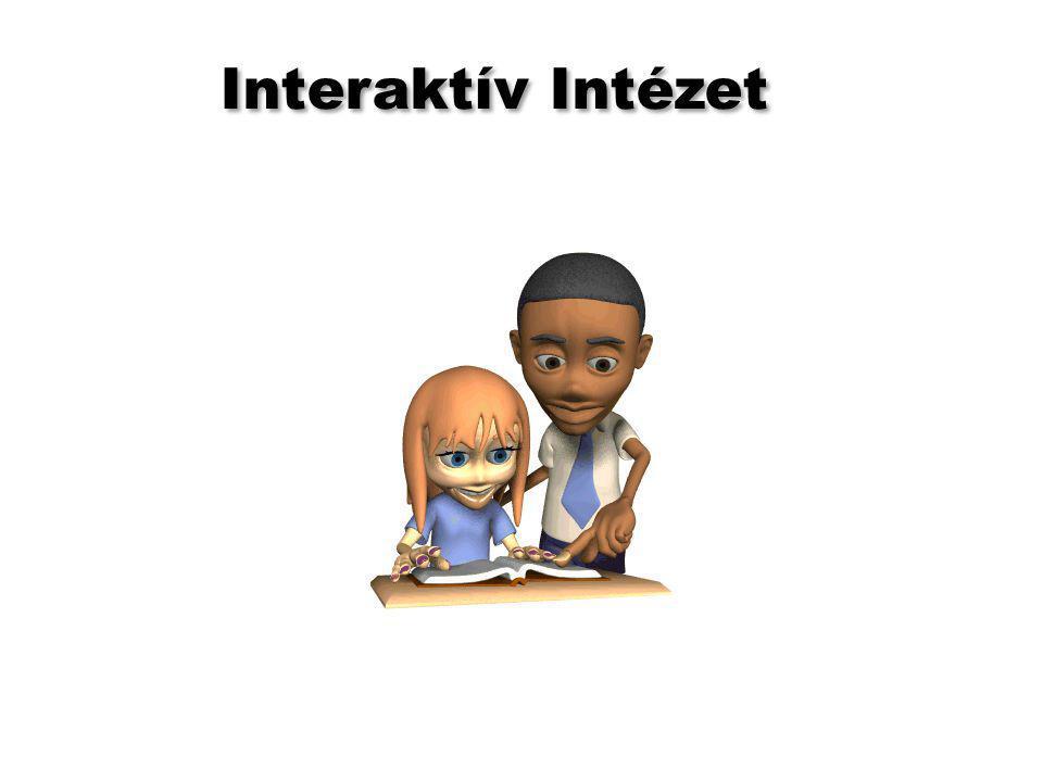 Interaktív Intézet