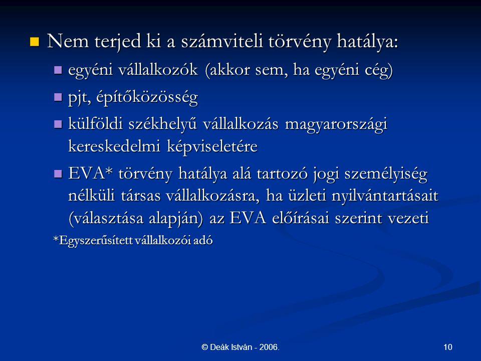 10© Deák István - 2006.