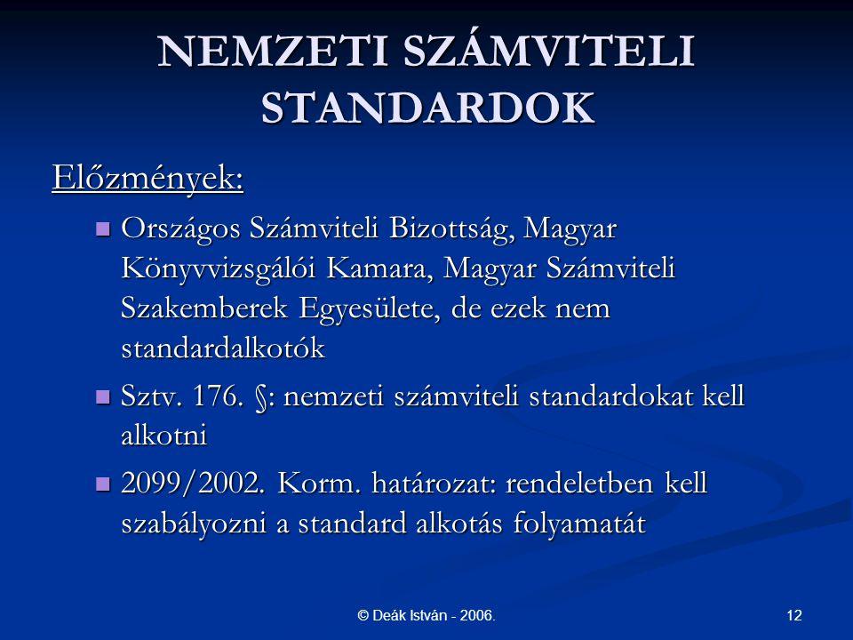 12© Deák István - 2006.