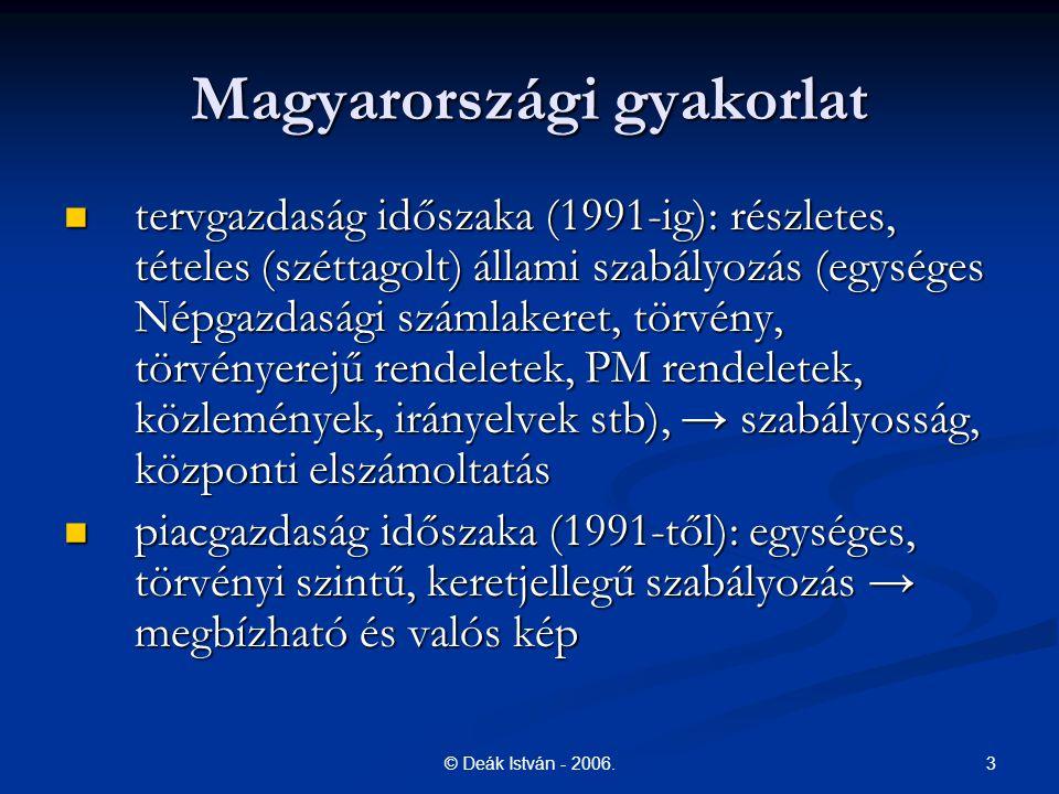 3© Deák István - 2006.
