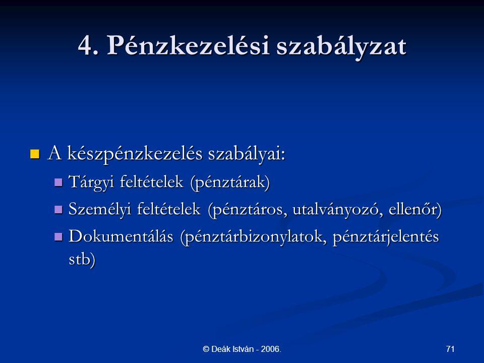71© Deák István - 2006.4.