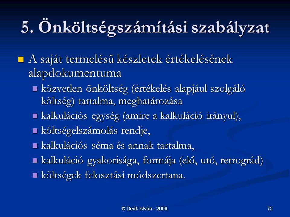 72© Deák István - 2006.5.
