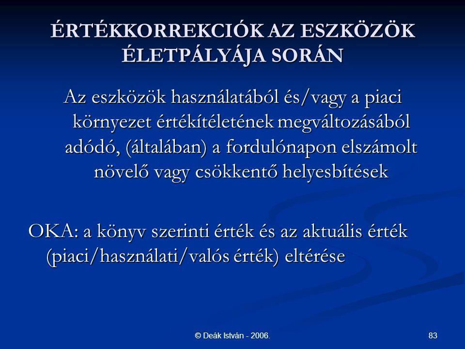 83© Deák István - 2006.