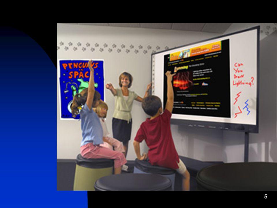 16 Osztott képernyő A képernyő felosztható, egyszerre két különböző dolgot vetíthetünk, A tárgyak forgathatók A tárgyak forgathatók