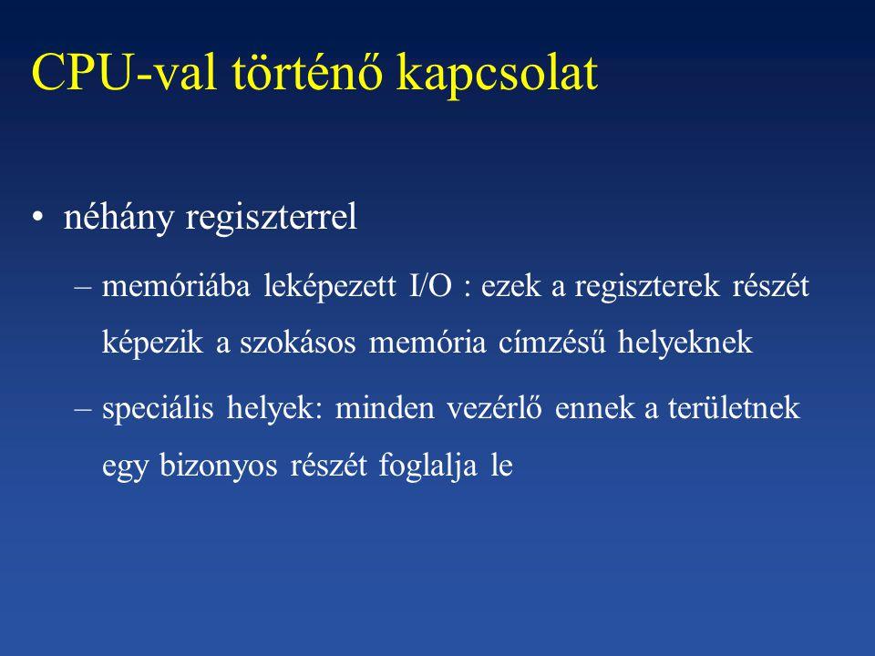 A holtpont feltételei Coffman et.al. (1971): 4 feltétel szükséges a holtponthoz: 1.