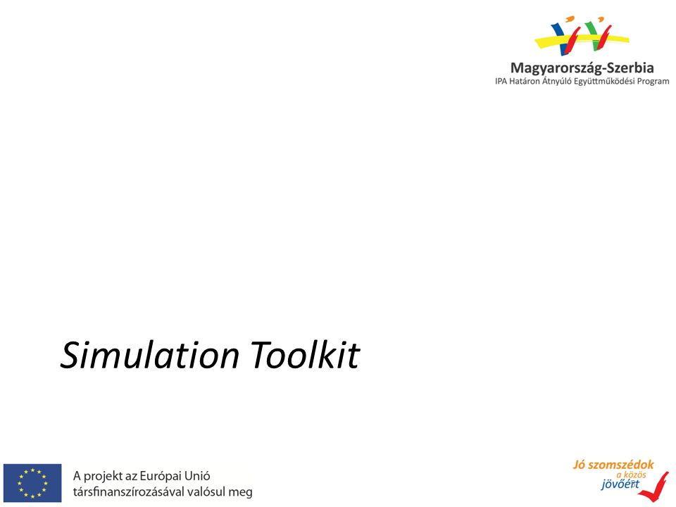 Simulation Toolkit 5