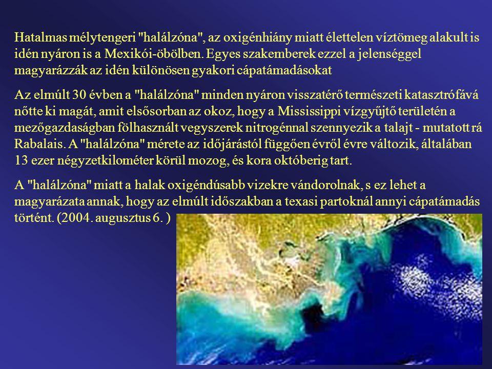 Az Aralhoz hasonló változások zajlanak a Kaszpi-tó keleti partjai mentén is a Kara- Bogaz térségében