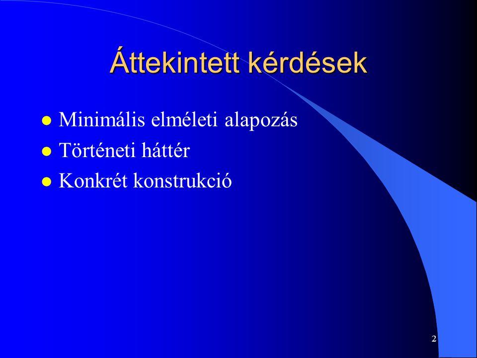 1 Vállalkozásfejlesztés - Mikrohitel Dr. Imreh Szabolcs SZTE GTK