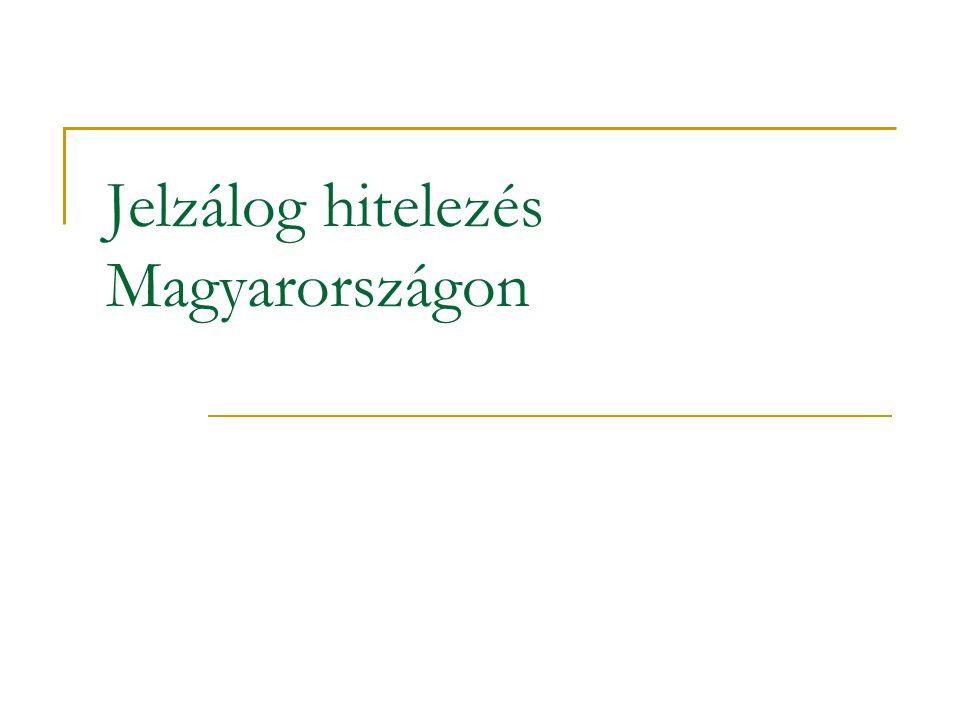 4/35 Jelzálog hitelezés Magyarországon