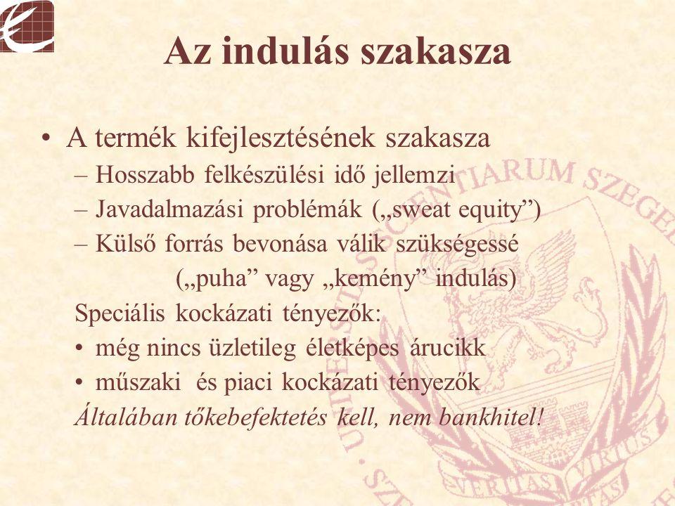 A hazai törvényi szabályozás Korábban: 1998.évi XXXIV.