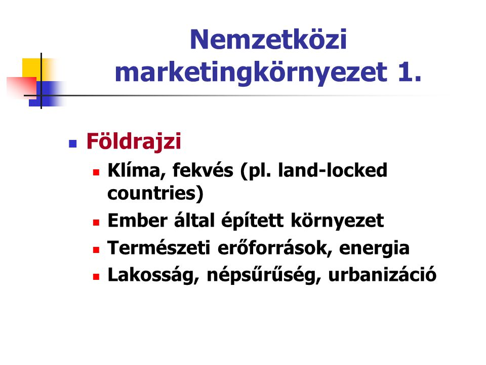 Nemzetközi üzleti gyakorlat 6. Kommunikáció nyelv metakommunikáció Etika ajándékozás vesztegetés kenőpénz alul/felülszámlázás személyzeti gyakorlat sz