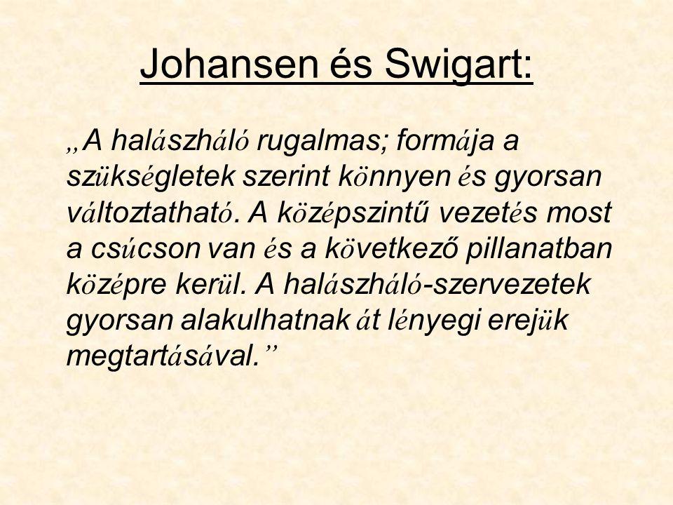 Kérdés: Véleményetek szerint Magyarország Amerika vagy Japán szervezeti kultúrájának jellegzetességeit hordozza?